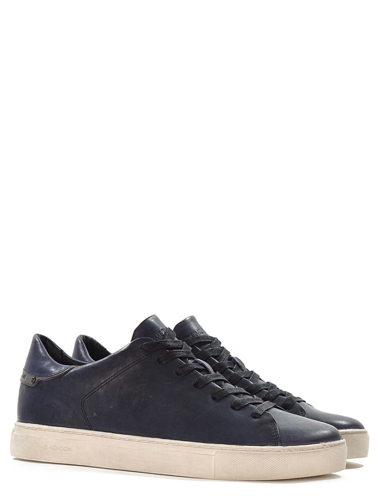 SNEAKERS CRIME LONDON 11307 BLUE