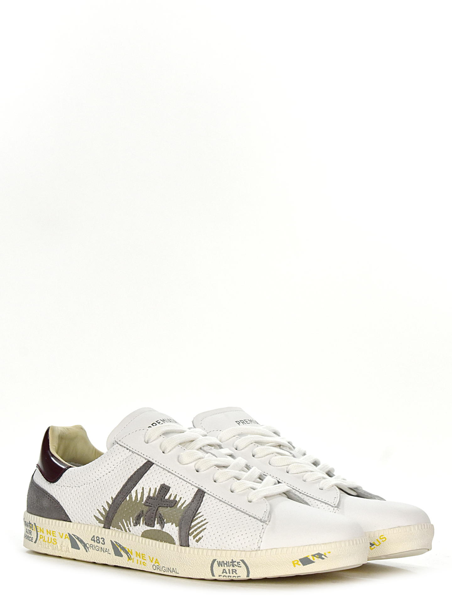 PREMIATA | DESIDERIO COLLECTION