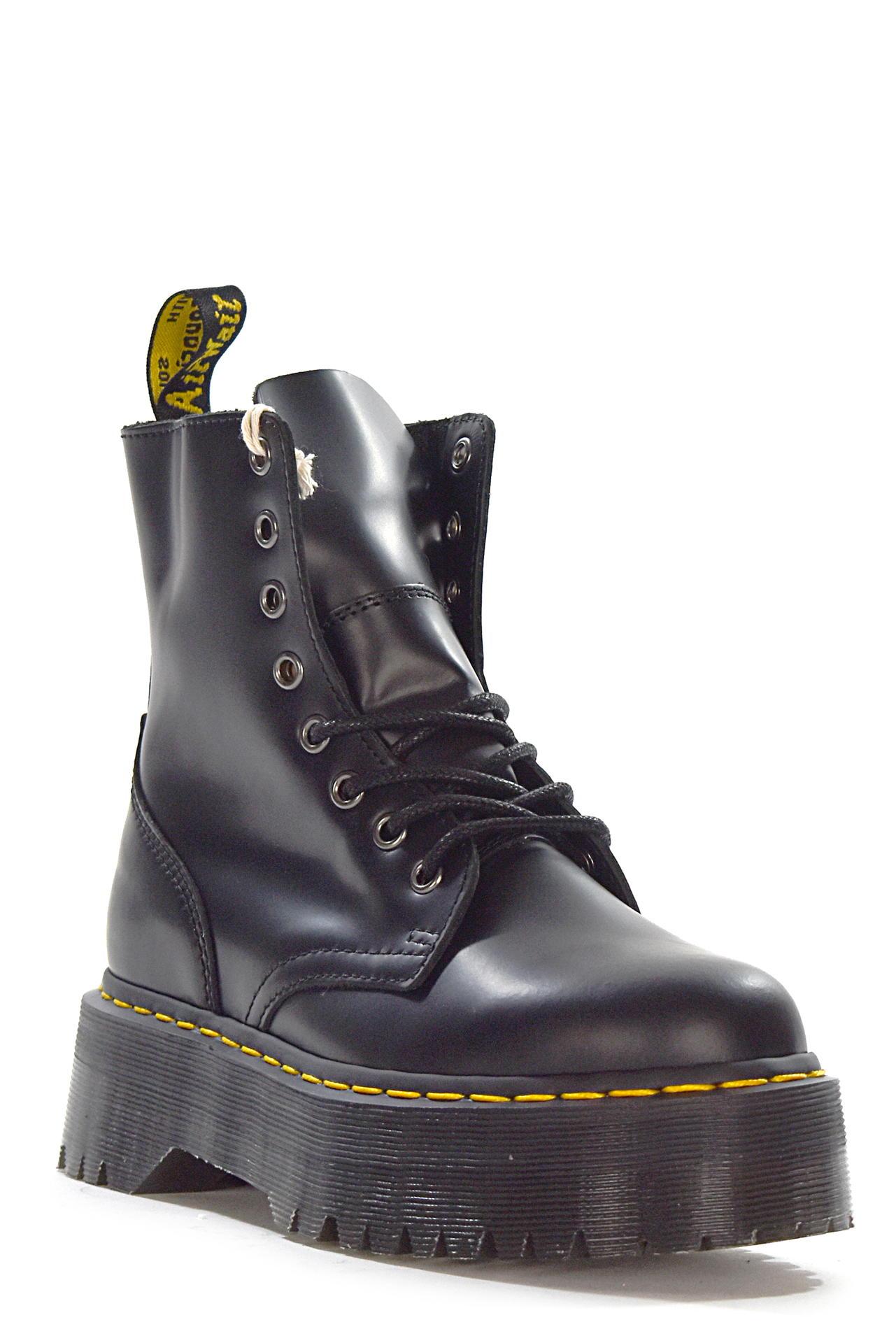 scarpe di separazione 485a7 59ddf dr martens stivaletto basso
