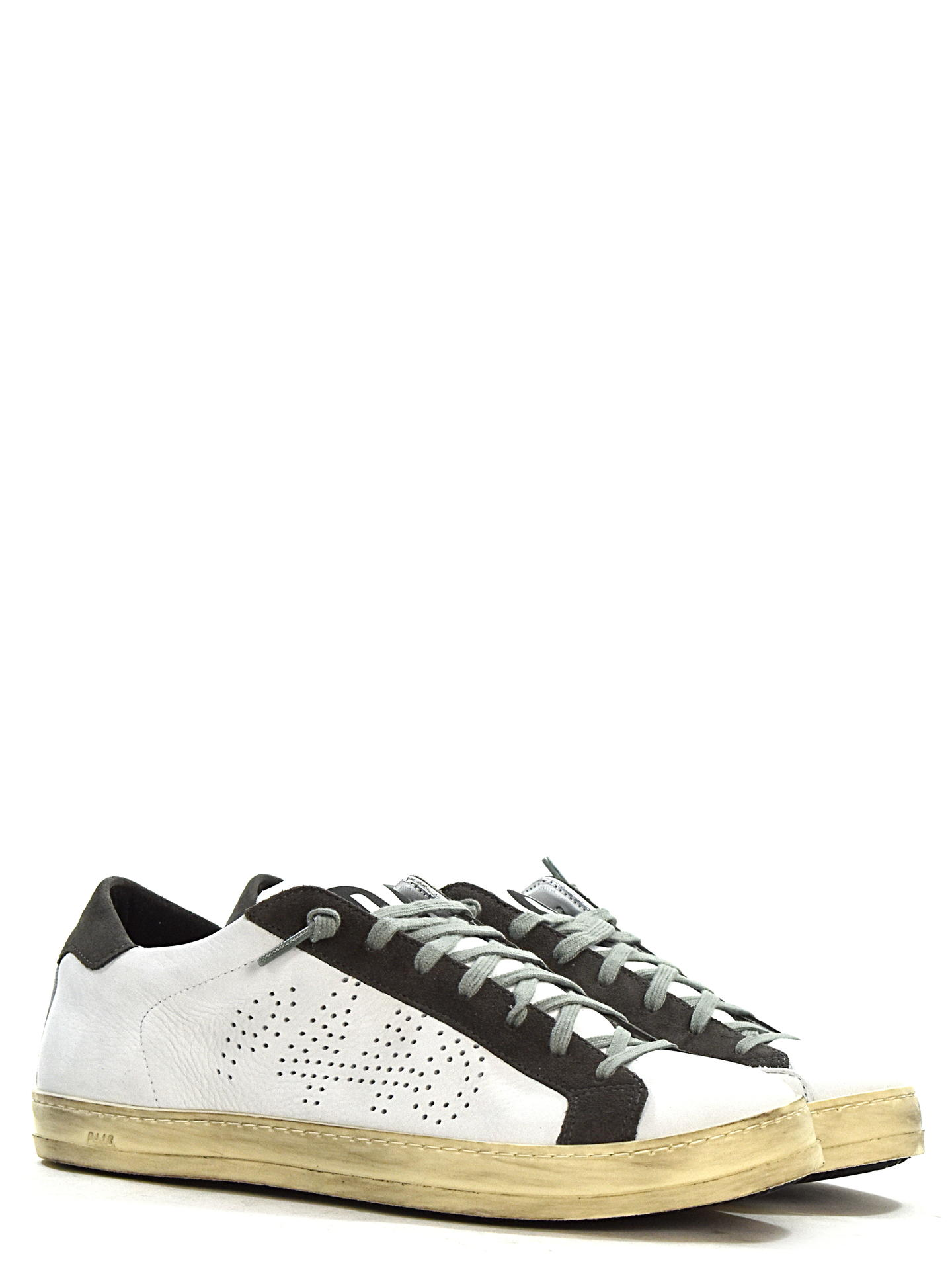 SNEAKERS P448 JOHNC BIANCO
